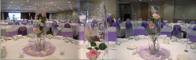 Wedding styling on a budget centrepieces wedding hire auckland junglespirit Images
