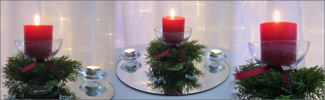 Christmas Decoration Hire Nz : Corporate centrepieces centrepiece hire auckland