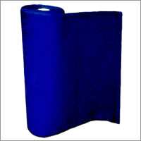 Blue aisle carpet runner for hire, Auckland