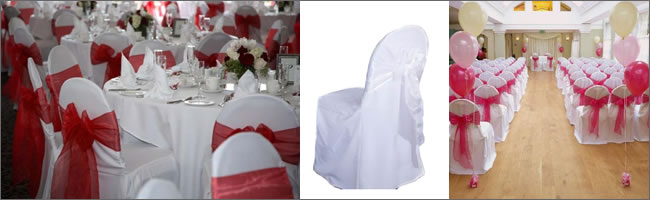 Auckland chair cover hire, NZ