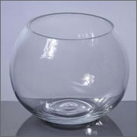 Popular fishbowl vase hire, Auckland